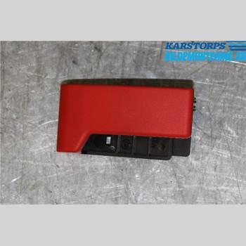 MB CLA-KLASS (C117/X117) 13-19 220 CDI AMG STYLING 2015 A2048800900
