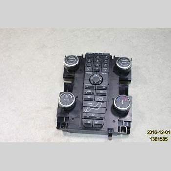 VOLVO C30 10-13  C30 2011 31350136