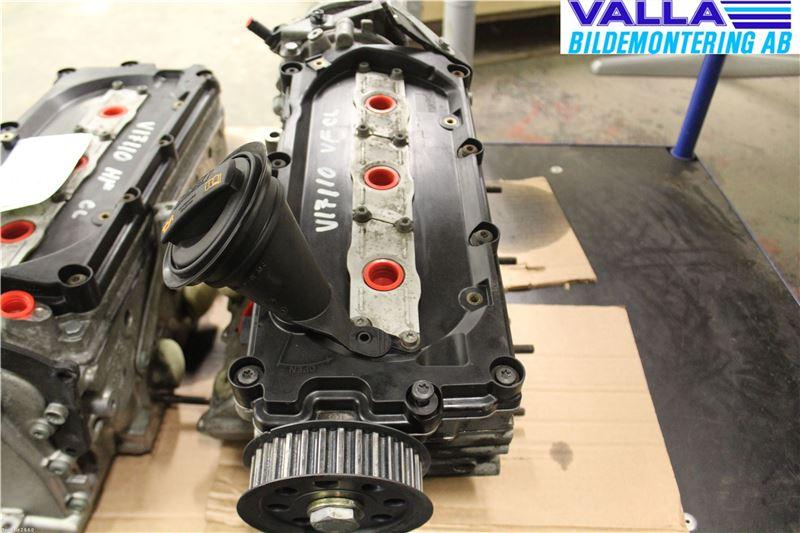 Topplock Diesel till AUDI ALLROAD 2006-2011 V 059103265HX (0)