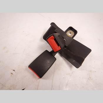Säkerhetsbälteslås/Stopp AUDI A4/S4 05-07 AUDI A4 3,0tdi 6VXL QUATTRO 2006 8E0857739D01C