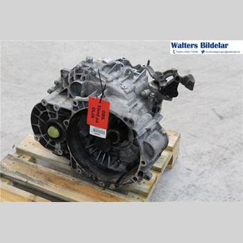 Växellåda Man. 6 vxl VW TIGUAN 07-16 1,4 TSI 4MOTION 2008 0A6300044QX