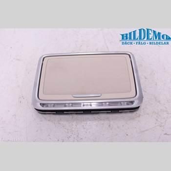 MB S-KLASS (W222) 13- MB 500 4MATIC 2014 A2228100717