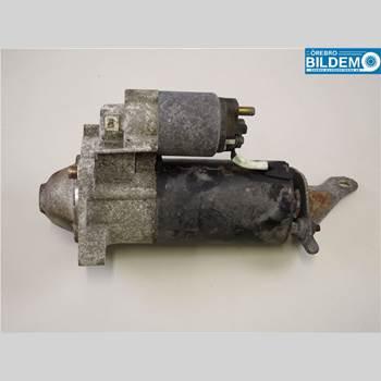 Startmotor VOLVO S80      99-03 2,4I.VOLVO S80 1999 5003810
