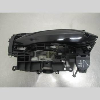 BMW 5 F10/F11/F18 09-17 BMW 520d 2011 51217276243