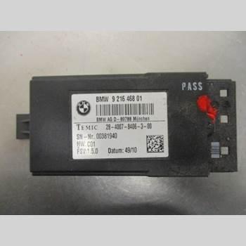 BMW 5 F10/F11/F18 09-17 BMW 520d 2011 61359216468