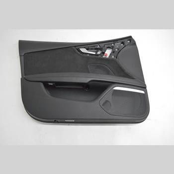 Dörrklädsel Vänster AUDI A7/S7 4G 11-17 S7 QUATTRO 2013