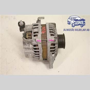 Generator MAZDA 3 I 03-06 5DCS 1,6i16V 5VXL SER ABS 2006