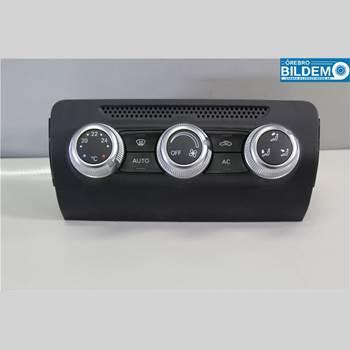 AC Styrenhet AC Manöverenhet AUDI A1/S1 11-18 1,6 TDI. AUDI A1 SPORTBACK 2013 8X0820043B