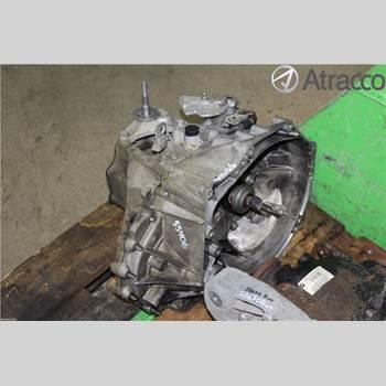 Växellåda Man. 6 vxl PEUGEOT 308 08-13 Peugeot 308 (I) 1.6 HDI 2009 223192