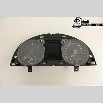 Hastighets Mätare VW PASSAT 11-14 2,0 VOLKSWAGEN, VW  3C 2011 3AA 920 880 AX