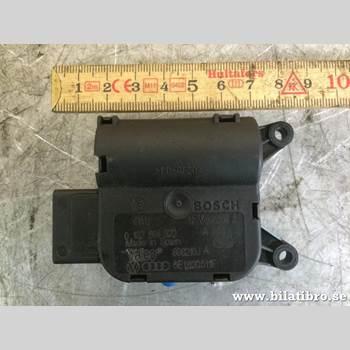 AC Reglermotor AUDI A4/S4 05-07 AUDI A4 2,0 T FSI QUATTR 2005