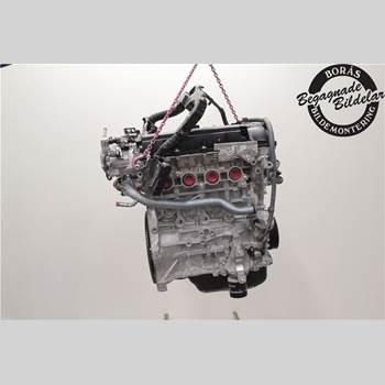 MOTOR BENSIN MAZDA CX-3 2,0 4WD 2016 PEX3-02-300A