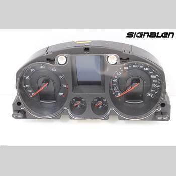 Kombi. Instrument VW PASSAT 2005-2011  2005 3C0920870PX