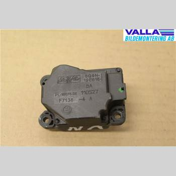 VOLVO V70 08-13 D3 2,0 2012 31348271