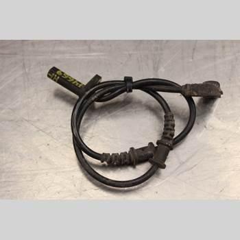 ABS Sensor MB C (203) 00-07 C200 2.0i Kompressor 163hk 2002