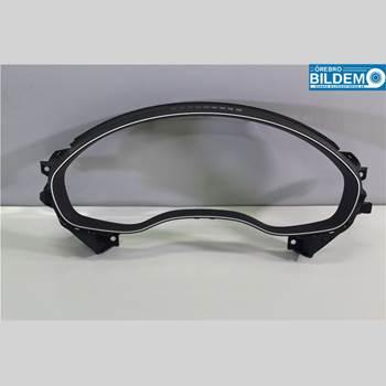 Instrumentsarg AUDI A6/S6 12-18 3,0 TDI.AUDI A6 SEDAN 2013 4G1857115B