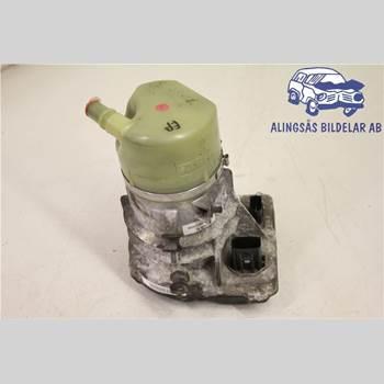 Styrservo Pump Elektrisk VOLVO V70 08-13 5DCBI D4164T 5VXL SER ABS 2010