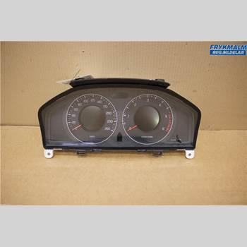 VOLVO V70 08-13 2,4 D5 D5244T4 2008 36002195