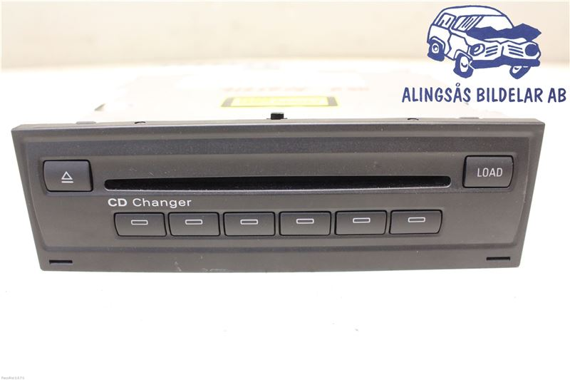 till AUDI A8/S8 4E 2002-2009 AS 4E0035111A (0)