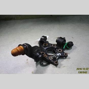 Hjullagerhus/Spindel Höger Bak D5 AWD 2011 31277992