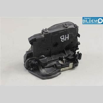 BMW 3 E90/91 SED/TOU 05-12 320D AUT 4D SED 2007 51227060296