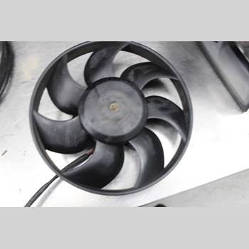 AC Kylfläkt VOLVO XC70 08-13 2.4D5 AWD XC 185hk 2008 9G918C607N