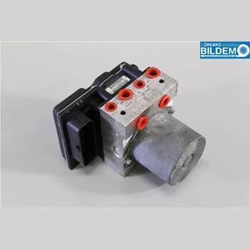 ABS Hydraulaggregat AUDI A5 07-16 2.7 TDI.AUDI A5 COUPE 2008 8K0614517CB