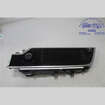 CD Radio CITROEN C4 PICASSO 2014-2018 2.0  C4 GRAND P 2014