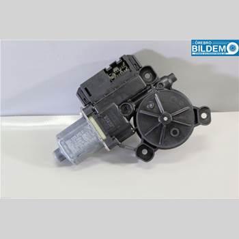 Fönsterhissmotor VW POLO 10-17 1,6 TDI.VW POLO 2010 6R0959812N