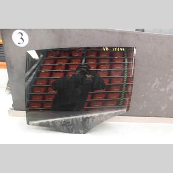 Dörruta Vänster Bak VOLVO V60 11-13 1,6D2 Kombi 114hk 2012 31335332