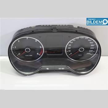 VW POLO 10-17 1,6 TDI.VW POLO 2010 6R0920861DX
