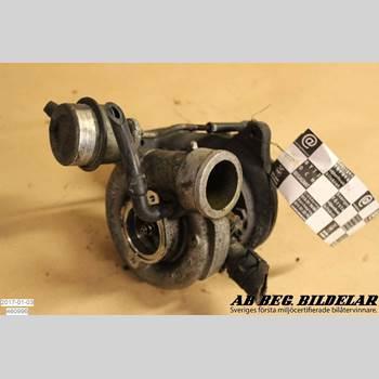 Turboaggregat SAAB 9-3 VER 1 98-03 SAAB 9-3 SE 5D 2.0 T 1998