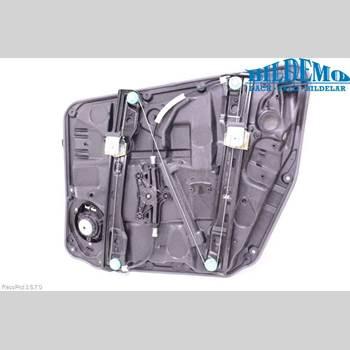 Fönsterhiss Elektrisk Komplett MB B-KLASS (W246) 12-18  180 CDI 2014 A2467200179
