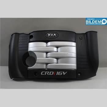 Motorkåpa 2,9 CRDI AUT MPV 2007 292404X910