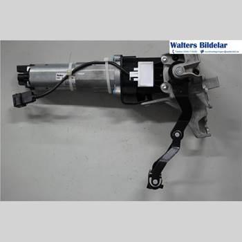 Bakluckeöppnare Automatisk AUDI A8/S8 4H 10-17 3,0 TDI QUATTRO 2011 4H0827851A