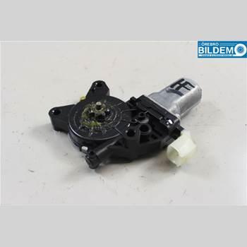 Fönsterhissmotor 2,9 CRDI AUT MPV 2007 824604D000