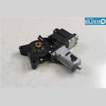 Fönsterhissmotor 2,9 CRDI AUT MPV 2007 824504D010