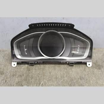 Kombi. Instrument VOLVO XC70 14-16 01 XC70 2015 36003011