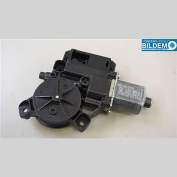 Fönsterhissmotor 1,4 TDI.VW POLO 2016 6R0959811N