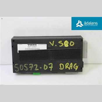 VOLVO S80 07-13 VOLVO A + S80 2007 30744321