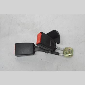 Säkerhetsbälteslås/Stopp AUDI A4/S4 05-07 A4 QUATTRO 2005