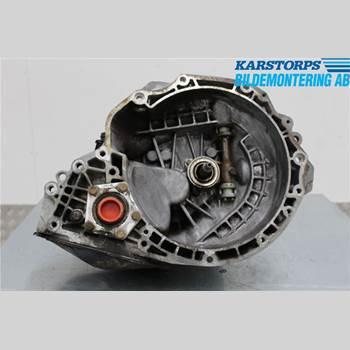 DAEWOO KALOS 1,4 16V SX SPORT 2003 96813261