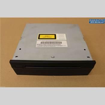 GPS NAVIGATOR MB E-KLASS (W211) 02-09 E280 CDI 3.0 OM642.920 2007 A2118706085