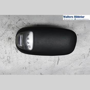 Växelspaksknopp AUDI A8/S8 4H 10-17 3,0 TDI QUATTRO 2011 4H1713139P