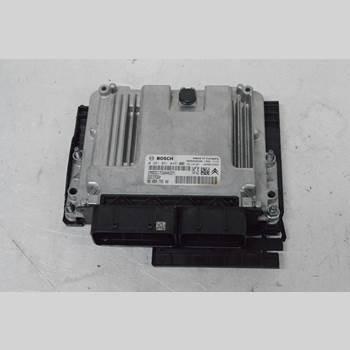 Styrenhet Ins.Pump Diesel PEUGEOT 308 14- 308 2015 9809478580