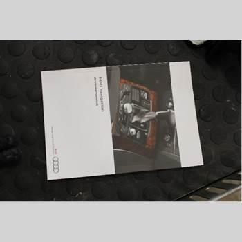 AUDI A6/S6 12-18  A6 AVANT 2013 bil