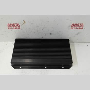 RADIO/STEREO FÖRSTÄRKARE JAGUAR XK8/XKR   96-06 4,0 V8 XK8 1998 LJB170BA