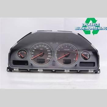 Kombi. Instrument Volvo V70      05-08 VOLVO S + V70 2005 8602882