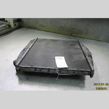 Laddluft/Intercooler Kylare VOLVO S70/V70/XC  97-00 01 V70 1997 9492730