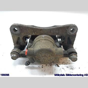 BROMSOK BAK VÄNSTER MITSUBISHI SPACE WAG 99- MITSUBISHI SPACE WAGON 2002